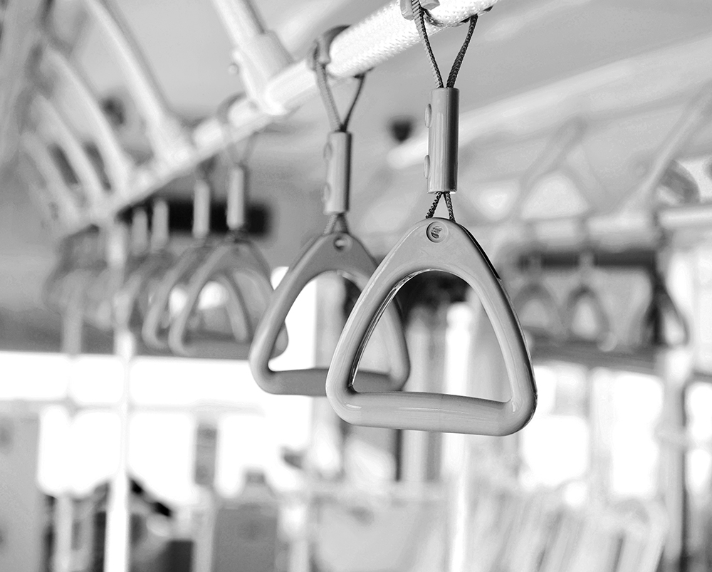 Bus, Train & MetroLink Accidents