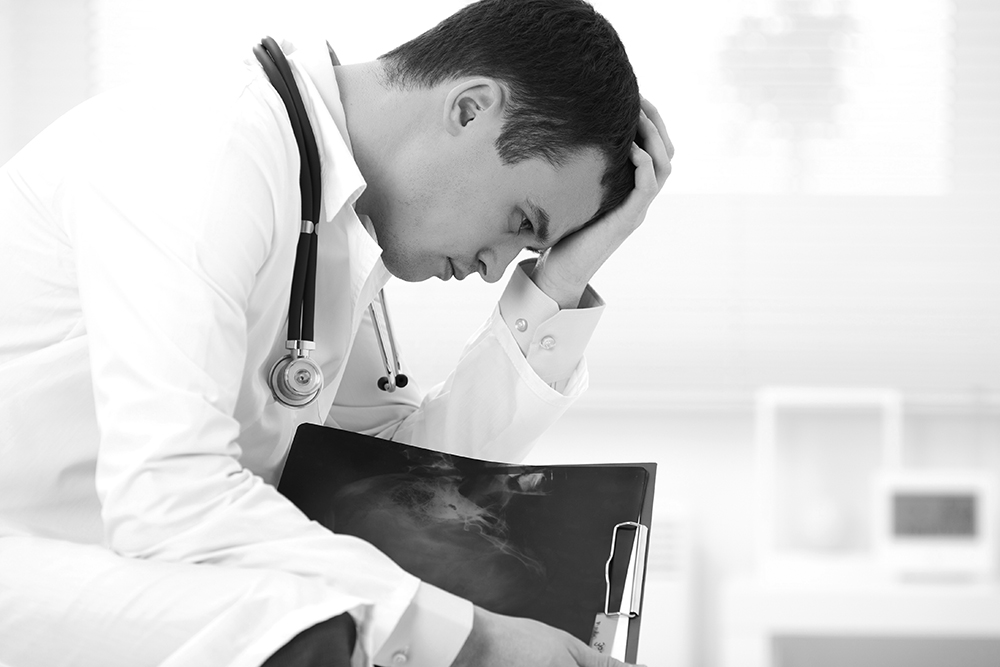 Failure To Diagnose Cancer