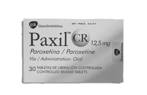 Paxil