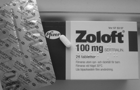 Zoloft and Birth Defects