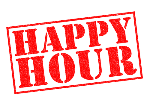 New Happy Hour Law for Illinois