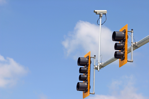 Ordinance governing red-light cameras in St. Louis, St. Peters unconstitutional