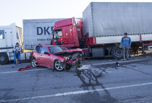 Trucking Safety Issues