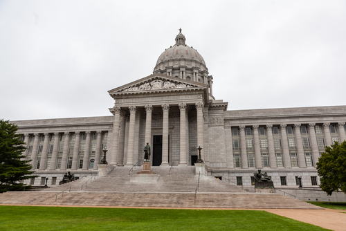 New Missouri Laws