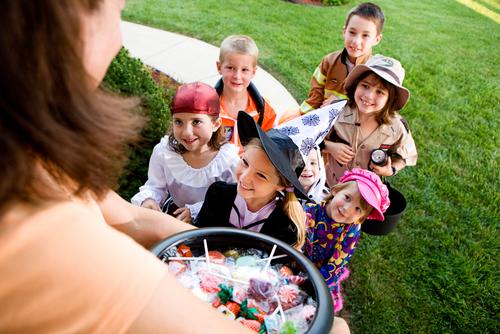 Halloween - Premise Liability Lawsuits