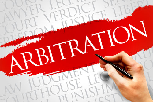 Arbitration Everywhere, Stacking the Deck of Justice