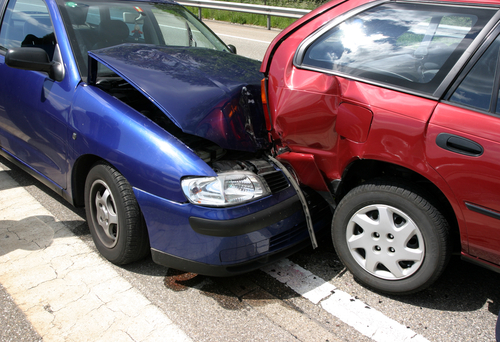 Car Accidents – Can We Avoid Them?