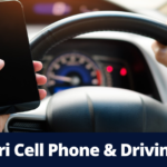 Missouri Cell Phone and Driving Laws