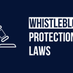 Whistleblower Protection Laws